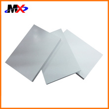 Advertising Sintra Plastic Board high density pvc foam board with free sample to test