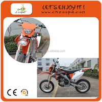 New Design Gas 4-Stroke Cheap Dirt Bike 250cc