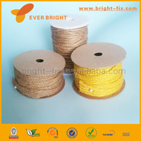 DIY material hemp rope, hemp rope wholesale, raw hemp rope for handicraft on sale China supplier