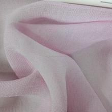 100d*100d Light Weight Viscose Ggt Crepe Fabric of Woven 100%Viscose Ggt Crepe Dyed\PrintedFabric