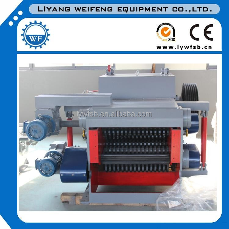 high quality forestry wood chipper, drum wood chipper BX series, wood chipper knives for sale