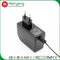 12v 24v wall-mounted power supply switching power ac/dc adapter