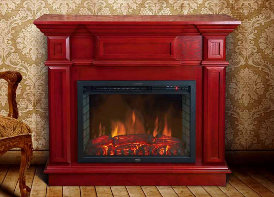 "28"" Insert Electric Fireplace(USA MARKET)"