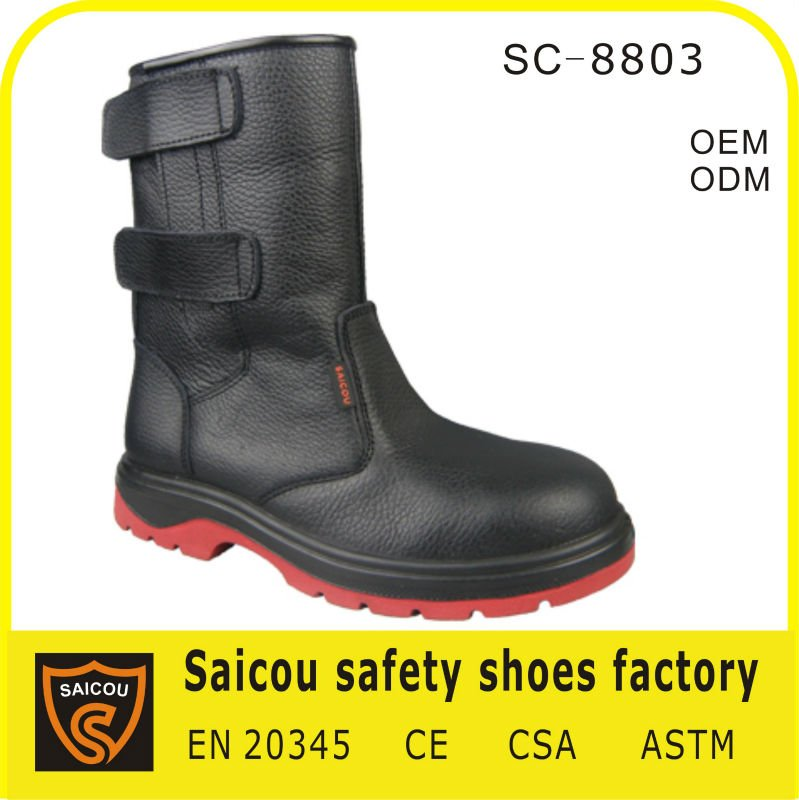 snow boot factory dual density (SC-6603)