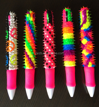 2015 handmade gift new queer peculiar pens unique gift item for promotion and souvenir gift ball pen