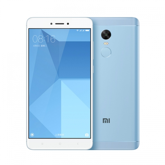Xiaomi 4X Redmi 4X Smart Mobile <strong>Phone</strong> Mi 4X With OLED Display & MIUI 8 OS & 1920*1080P Screen Resolution