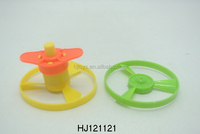 Kids Toys Peg-top, Plastic Wind Up Toy HJ121121