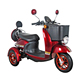 Cheap Similar Atv 3 Big Wheel Full Suspension Electric Mobility Scooter With Electric Brake
