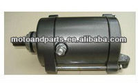 Motorcycle Starting motor,Motor de Arranque,CG-125