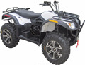 "500cc Quad 4x4/4x2 shaft drive with14"" alloy rims for sale (TKA500E-D NEW)"