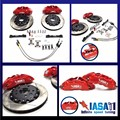High Quality Big Brake Kit For BMW E46 from 2000 - 2005