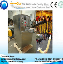 new products snack machine/corn/rice/wheat puffing and bulking machine for sale(13683717037)