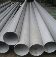 Hot Rolled Stainless Steel Pipe made in china