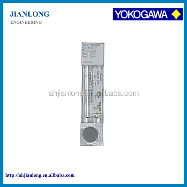 yokogawa RAGL air flow meter for low viscocity fluid measurement