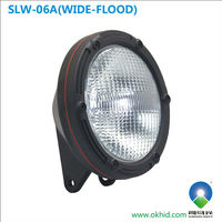 200mm 7inch 35W 55W HID Off Road Light
