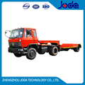 Joda Customized Ladle Transport Trailer for Aluminium Smelting