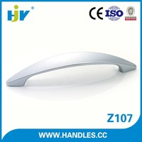 New products zinc alloy 3.5 inch home hardware cabinet handles