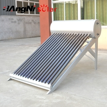 Perfect Non Pressure Water Heater Solar Heating Product