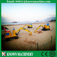 kids sand excavator kids ride on toy excavator for sale