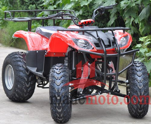 200CC ATV Quad AT2007