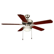 Best Selling 52 inch 5 blade 220v ceiling fan with light