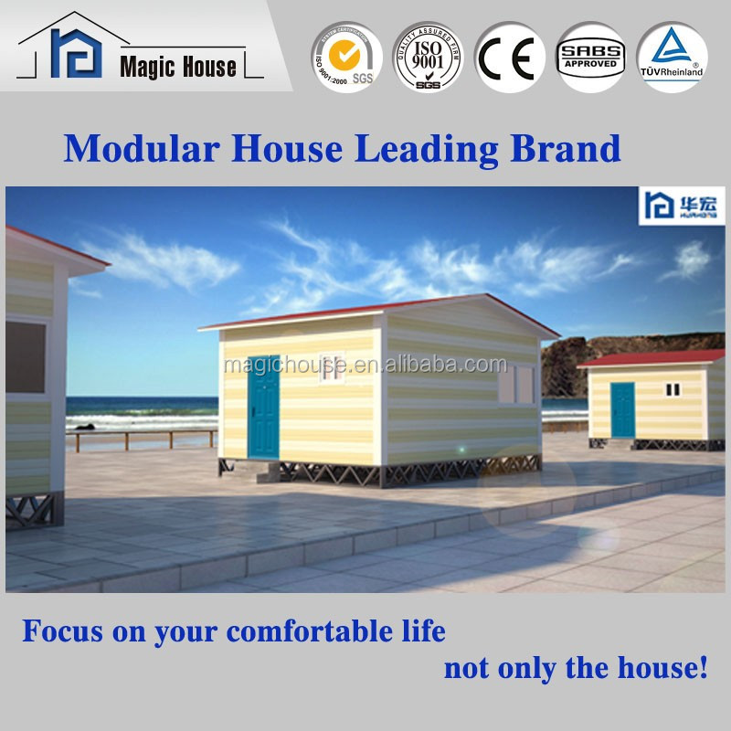 Construction & Real Estate prefab container house kit house