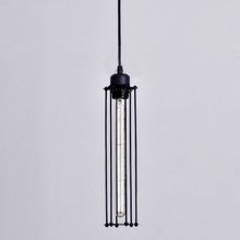 Retro Pendant Lights Steam Punk Industrial Style Edison Light for Corridor hotel hall