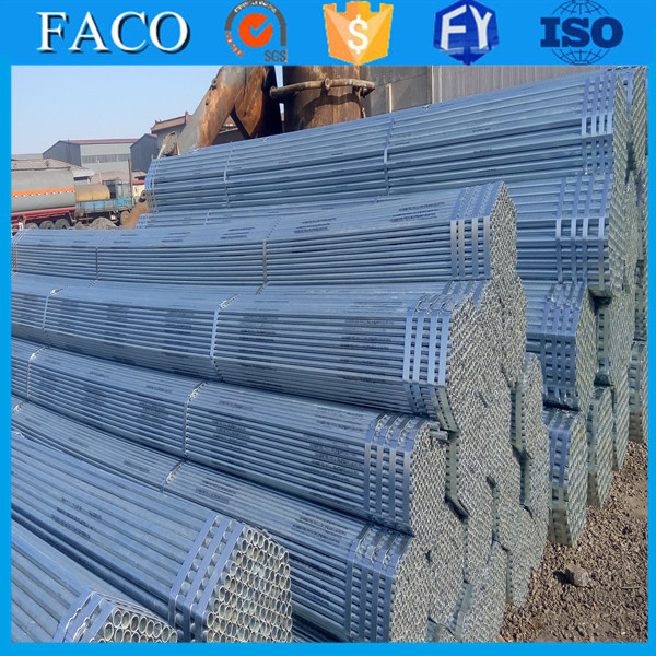 steel structure building materials ! curved galvanized round tube bs1387 class b galvanized steel pipe