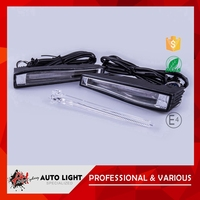 New Product High Quality Multifunction 12V 24V Led Bulbs Car Led Drl Daylight Running Lamp