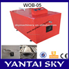 WOB-05 china supplier/electric oil burner/waste oil boiler
