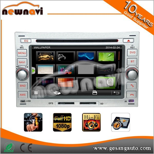 car dvd player gps