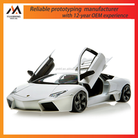 China manufacture 1/18 diecast models