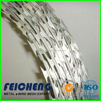 50kg Roll Galvanized Barbed Iron Wire