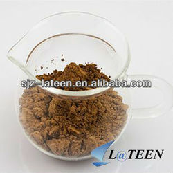 10-12% Natural and alkalized cocoa powder