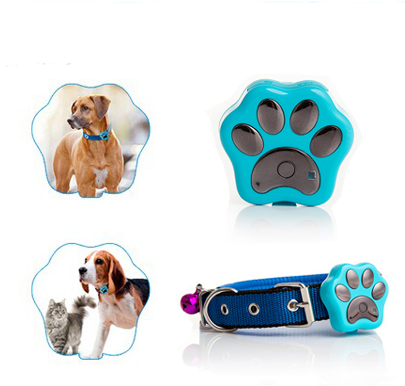 2016 pets new inventions 3G mini gps tracker for pets dog