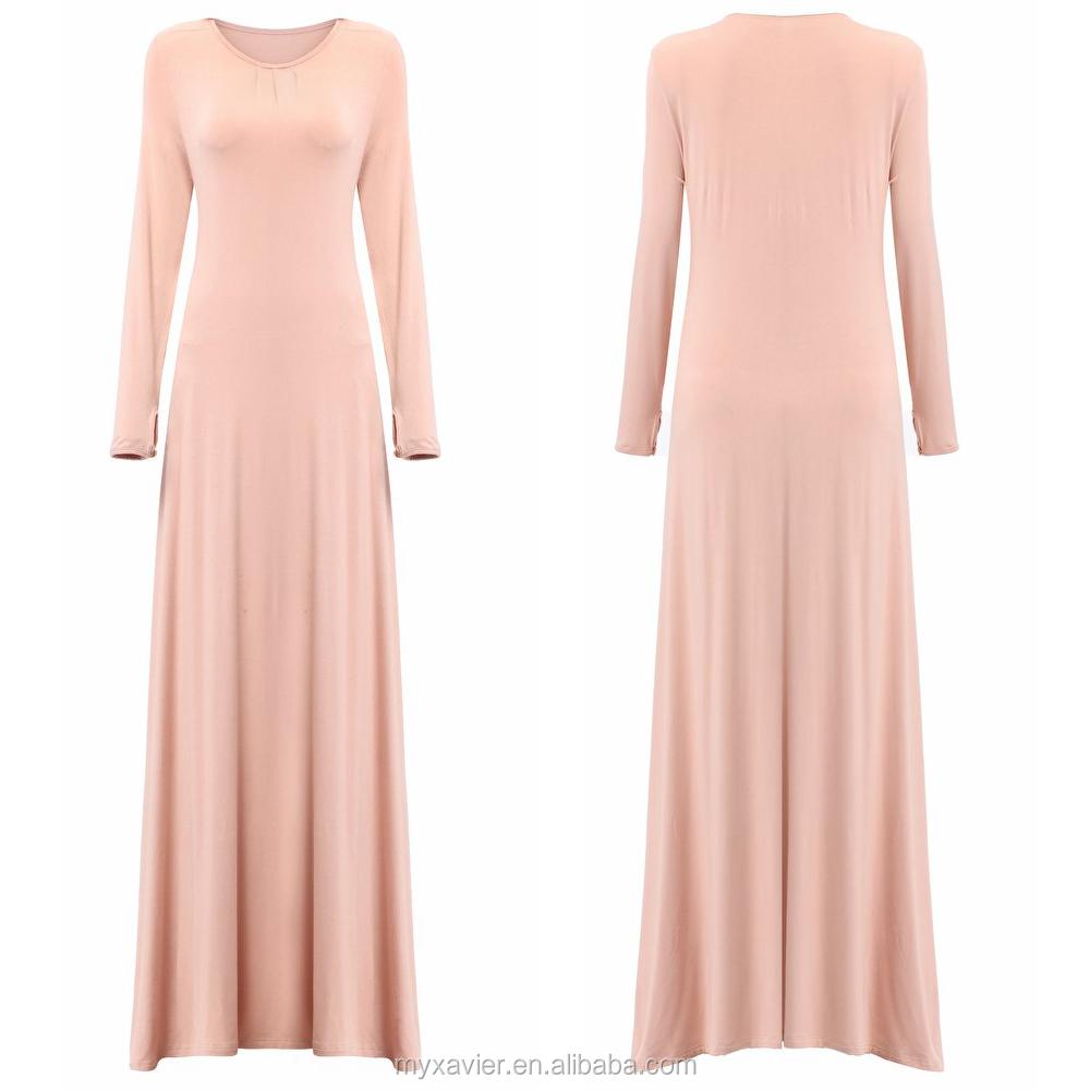 Diligent Muslim Evening Dresses 2019 A-line Long Sleeves Pearls Lace Islamic Dubai Kaftan Saudi Arabic Long Formal Evening Gown Weddings & Events