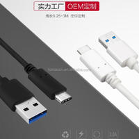 USB Type C Cable USB 3