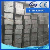 bulb angle steel/hr ms carbon angle steel/ hot-rolled equal angle steel bar 20x20-200x200mm