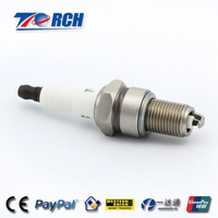 manufacturer f6tc match for ngk japan spark plug bp6es