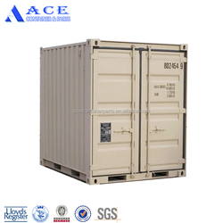 Brand New CSC Certified 6.5ft Tricon Container for Military