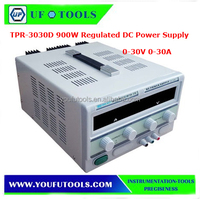 TPR-3030D 900W Adjustable Variable Linear DC Power Supply 30V 30A Precision Digital Display Switching Power Supply
