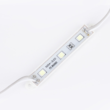 waterproof ip67 super brightness ce rohs smd2835 <strong>1w</strong> <strong>led</strong> <strong>module</strong>