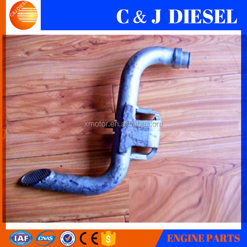 M11 ISM QSM diesel engine 3328583 3895713 Lub Oil Suction Tube