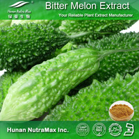 Herbal Extract Charantin Slimming / Bitter Melon Price / Momordica Charantia L. Extract
