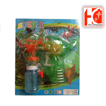 flashing animal bubble gun HC100865