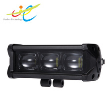 2017 Hot Sale 6D C-ree 30W Off Road LED Light Bar