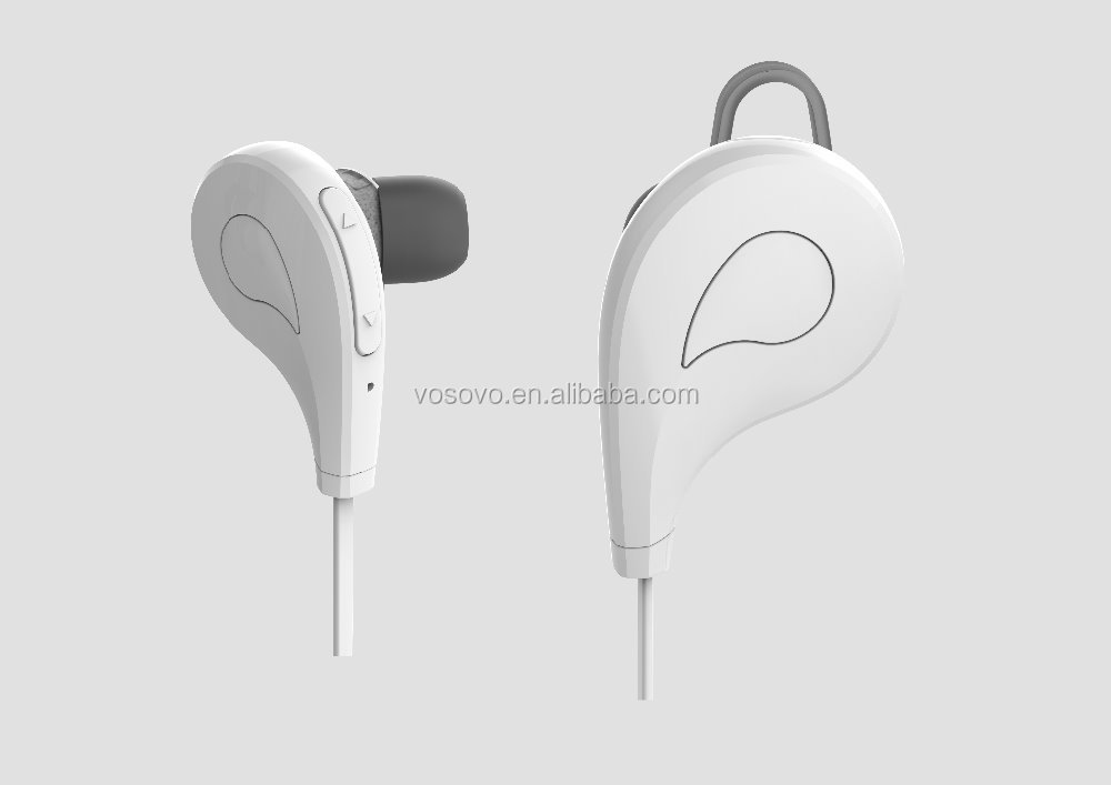 The Best Christmas Gift/ Ship within 24 hours Wireless Headset Bluetooth Headphones EARPHONE