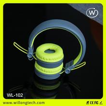 Headphone naruto headband headphone crazily hot headphone