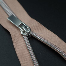 Quality guarantee wholesale close end Ykk nylon zipper