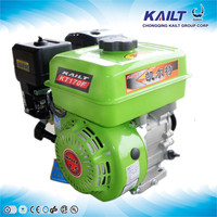 KAILT CE certified 207 cc 3.6 litre 7 hp cast iron vehicle engine ISO certified new technology low MOQ gasoline engine 170F